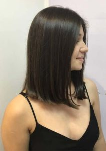 Long Bob Haircuts for Girls in 2021