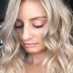 Lovely Butter Blonde Hair Color Tones in 2019