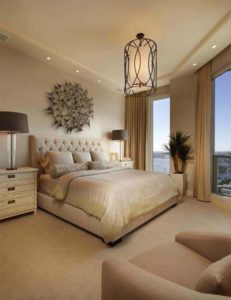 Master bedroom decorating ideas for 2021