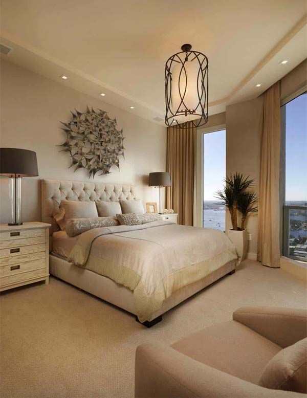 Stunning Master Bedroom Decorating Ideas for 2019