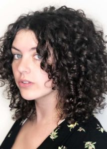 Naturally Curly Hairstyles for Short to Medium Hair for 2021