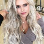 Obsessed Ice Blonde Hair Colors Highlights in 2021