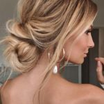 Perfect Bun Styles for Special Occasions in 2021