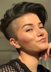 Pretty Look Of Pixie Haircuts to Follow in 2019