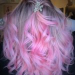 Pretty Pink Hair Colors & Hairstyles to Follow Nowadays