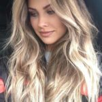 So Gorgeous Sunny Blonde Hair Color Ideas in 2021
