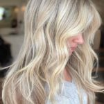 Stunning Blonde Hair Color Highlights in 2021