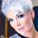 Superb Ideas Of Blonde Pixie Haircuts for 2021