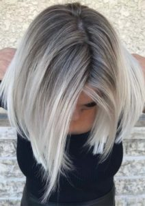 Blonde with Dark Roots in 2021