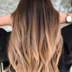 Brunette Hair Color Trends & Shades for 2019