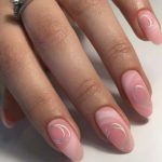 Cutest Pink Nail Arts and Images for 2021