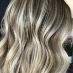 Favorite Shades Of Blonde Balayage Hair Colors for 2021