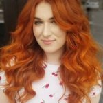 Incredible Ginger Hair Color Shades in 2019