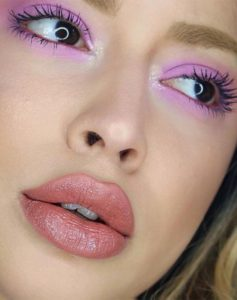Lips & Eye Makeup Ideas for 2021