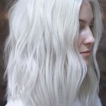 Platinum Blonde Hair Color Ideas to Follow in 2021