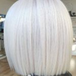 Platinum Blonde Hair Color Trends in 2021