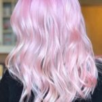 Pretty Pink Hair Colors & Hairstyles Ideas for 2019