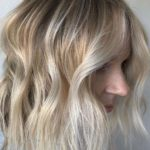 Textured Blonde Haircuts for Women 2019