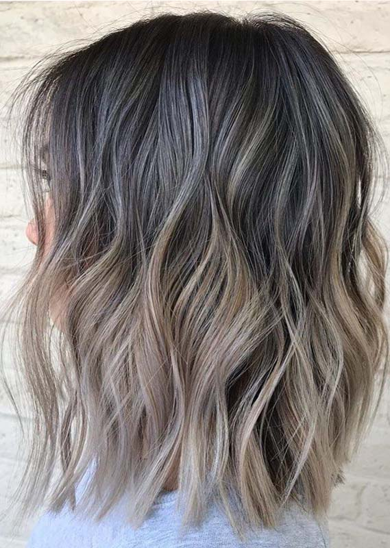Beauty Of Balayage Hair Colors Trends to Follow in 2019