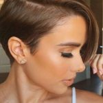 Hottest Ideas Of Pixie Haircuts for 2019