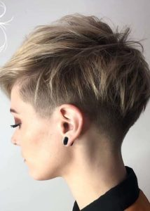 Trending Pixie Haircuts for Short Hair to try in 2021