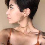 Unique Styles Of Pixie Haircuts to Follow