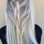 Coolest Ideas Of Braids with Blonde Shades for 2019