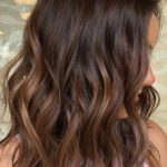 Dark Balayage Hair Color Trends You Must See Now