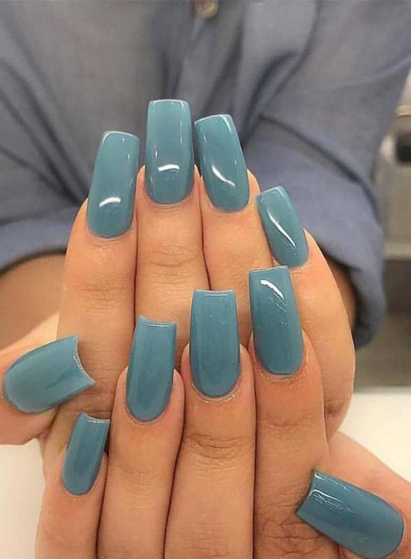 Modern Nail Arts & Designs Trends for Ladies in 2019