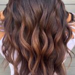 Adorable Brunette Balayage Hair Color Trends for 2021