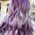 Awesome Purple Hair Color Trends in Year 2019