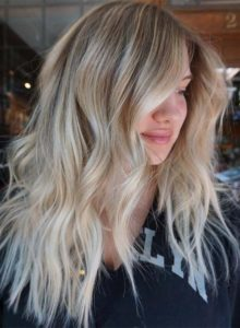 Awesome Shades Of Balayage Hair Colors to Follow Nowadays