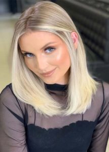 Gorgeous Shades Of Blonde Hair Colors for 2019