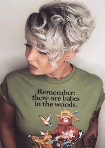 Short Pixie Haircuts You Must Follow in this year