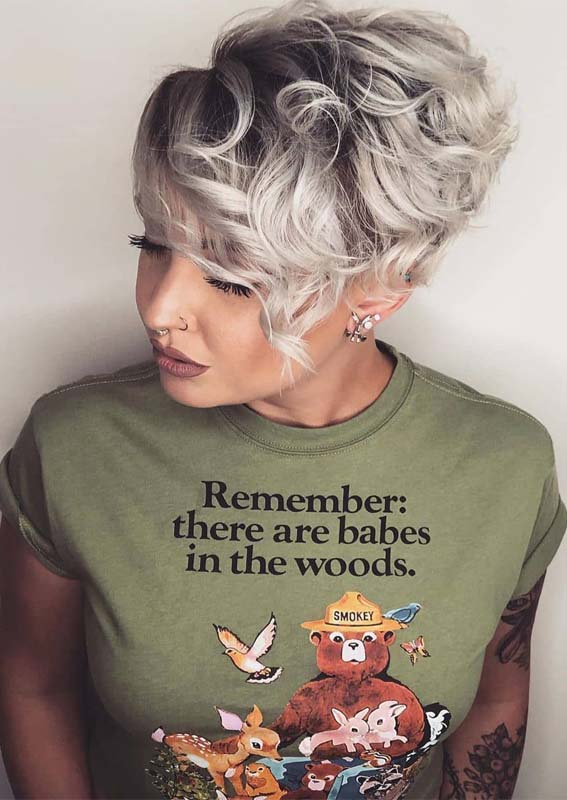 Best Short Pixie Haircuts You Must Follow in this Year