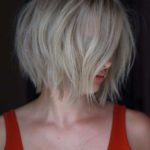 Wonderful Short Bob Haircut Styles in year 2019