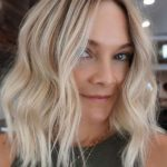 Coolest blonde bombshell hair color shades for Women 2019