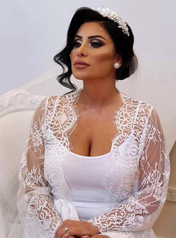 Gorgeous Bridal Dresses and Outfit Ideas to Wear in 209