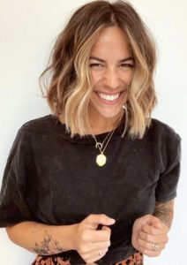 Pretty Bob Haircuts for Short Hair to Wear in 2019