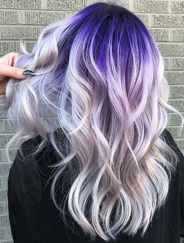 Amazing Pulp Riot Hair Colors and Highlights for Women in 2021