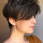 Stunning Ideas Of Pixie Haircut Styles for 2019