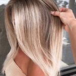 Stylish Balayage Hair Colors for Dark Roots for 2019