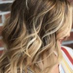 Textured Balayage Layers for Long Hair to sport in this year