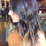 Textured Lob Haircuts for Women to Follow Nowadays