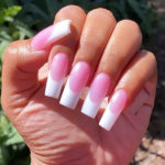 Cutest Pink Long Nail Art Designs to Show Off in 2021