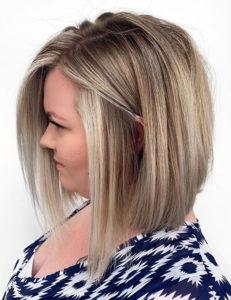 Iconic Blonde Bob Haircuts to Create in Year 2019