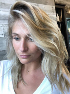 Sandy Blonde and Balayage Hair Color Shades in 2019