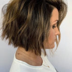 Short Bob Haircuts for Women to Show Off Nowadays