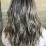 Silver Waves for Long Hair Looks to Show Off in 2019