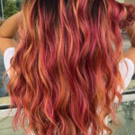 Stunning Pulpriot Hair Colors for Long Locks in 2020